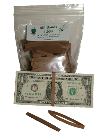 bill bands